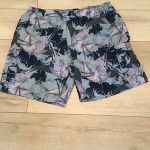 Reel Legends Men's Shorts XL